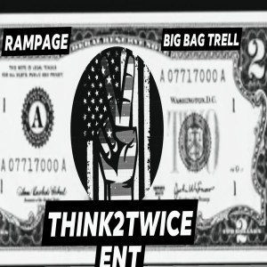 Album I Trust from Rampage