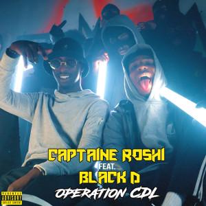 Album Opération CDL (Explicit) from Black D