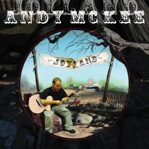 Album Joyland from Andy Mckee