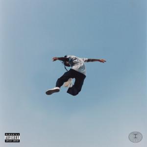 Album Remain Calm (Explicit) from Jordan Ward