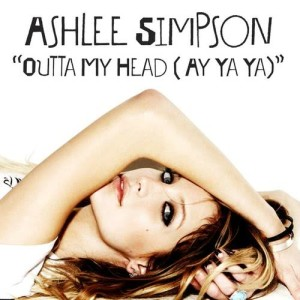 Album Outta My Head (Ay Ya Ya) from Ashlee Simpson