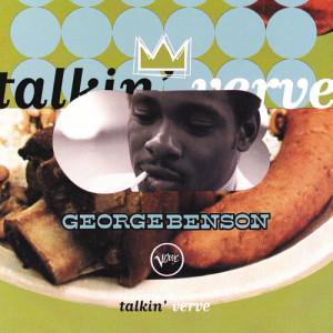 George Benson的專輯Talkin' Verve