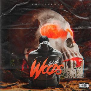 Album Neck of the Woods (Explicit) from Kholebeatz