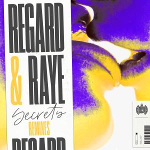 Album Secrets (Remixes) from Regard