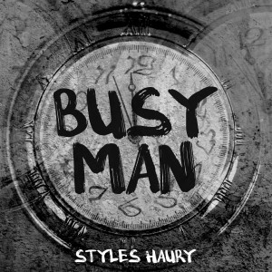 Album Busy Man from Styles Haury