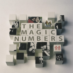 Album The Magic Numbers (Deluxe Edition) from The Magic Numbers