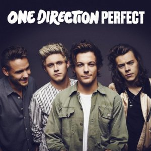 Album Perfect from One Direction