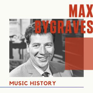 Album Max Bygraves - Music History from Max Bygraves