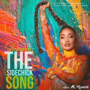 The Sidechick Song (Explicit)