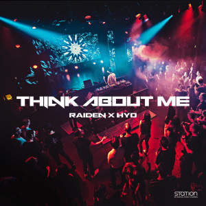 HYO的專輯Think About Me
