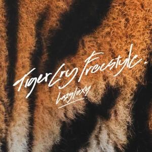 อัลบัม Tiger Cry (Live) ศิลปิน LAZYLOXY