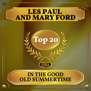 Album In the Good Old Summertime from Mary Ford
