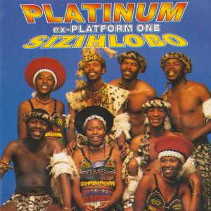 Album Sizihlobo from Platinum (ex Platform One)