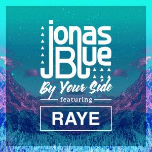 收聽Jonas Blue的By Your Side歌詞歌曲