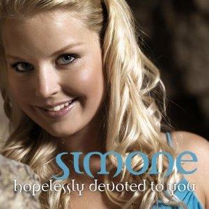 Album Hopelessly Devoted To You from Simone(美声爵士歌手)