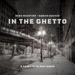 Album In The Ghetto from Reba McEntire