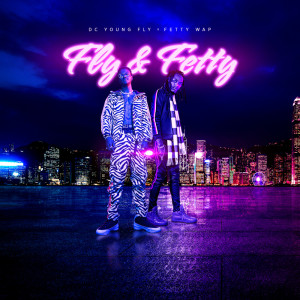 Album Fly & Fetty (Explicit) from Dc Young Fly