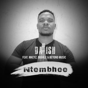 Album Ntombhoo from Boohle