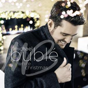 Michael Bublé的專輯White Christmas