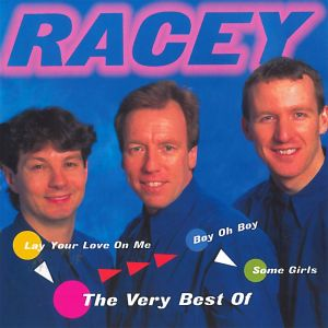 Album The Very Best Of from Racey