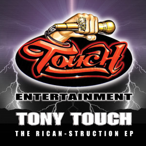 The Rican-Struction EP (Explicit)