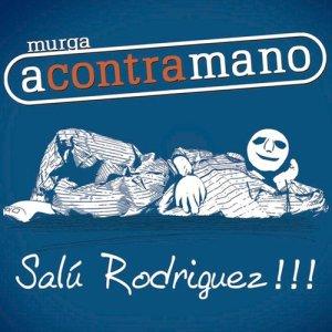 Album Salu Rodriguez from Acontramano