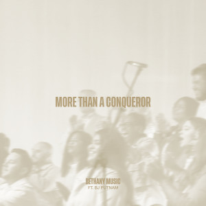 Album More Than a Conqueror from Bethany Music