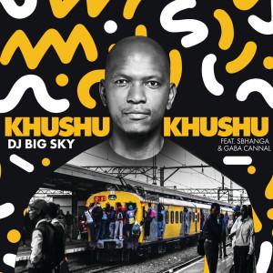 Album Khushukhushu from Gaba Cannal