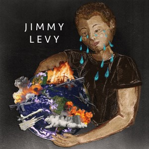 Album Cry from Jimmy Levy