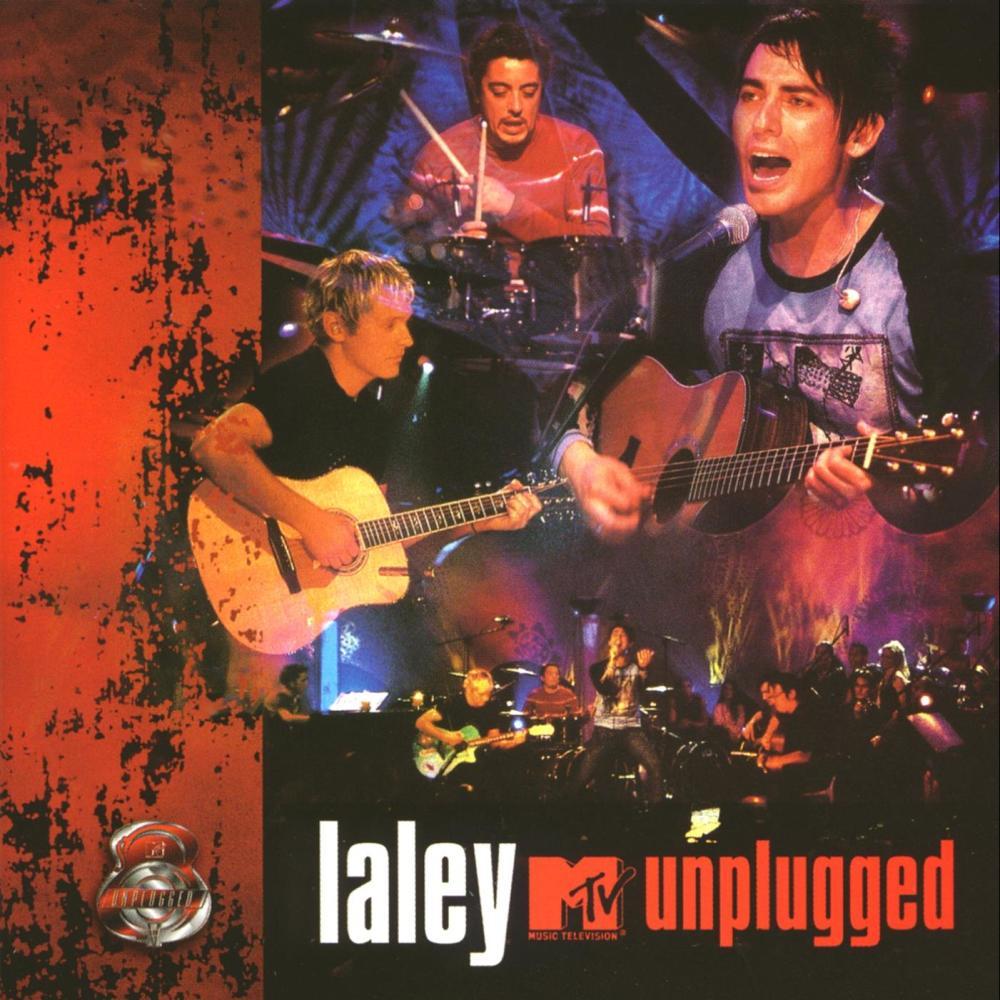 Krazyworld 2001 La Ley