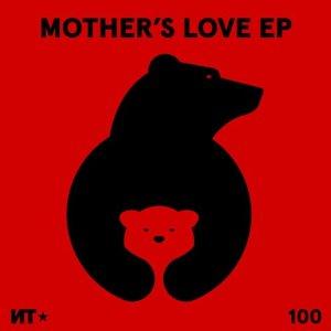 Album Mother's Love EP from Jon Delerious