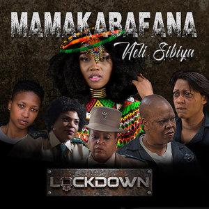 Album Mama Ka Bafana Single from Nelisiwe Sibiya