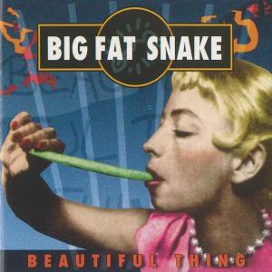 Beautiful Thing 1994 Big Fat Snake