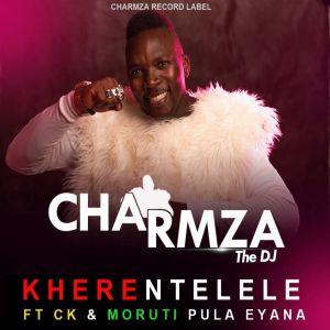 Album Kherentelele from Charmza the DJ