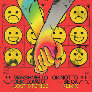 Album OK Not To Be OK (Lost Stories Remix) from Marshmello