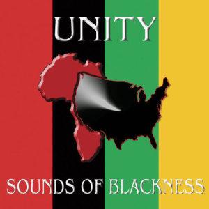 Sounds Of Blackness的專輯Unity