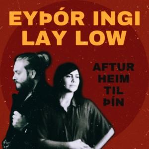 Album Aftur Heim Til Þín from Eythor Ingi