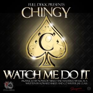 Watch Me Do It - Single (Explicit) dari Chingy