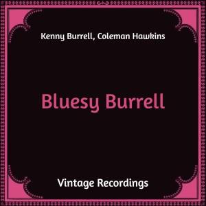 Bluesy Burrell (Hq Remastered)