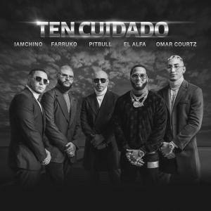 Album Ten Cuidado from Pitbull
