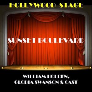 Album Sunset Boulevard from Gloria Swanson