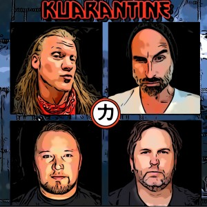 Listen to No No No (feat. Chris Jericho) song with lyrics from Kuarantine