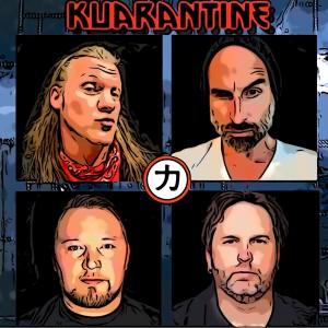 Album No No No (feat. Chris Jericho) from Kuarantine