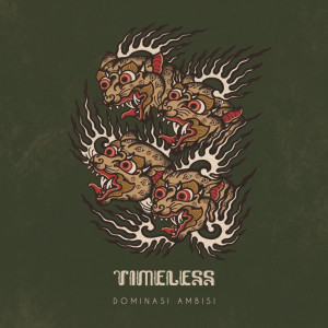 Album Dominasi Ambisi from Timeless