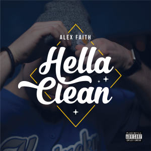 Album Hella Clean from Alex Faith