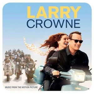 Album Larry Crowne: Music From The Motion Picture from Various Artists