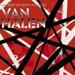The Very Best of Van Halen (UK Release) (Explicit)
