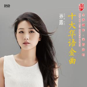 孫露的專輯十大華語金曲