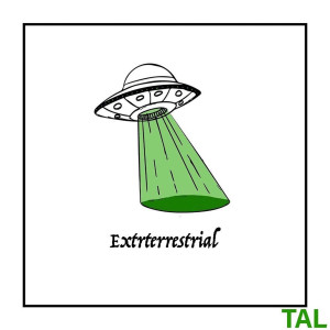 Album Extraterrestrial from TAL