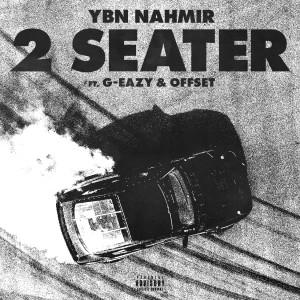 Offset的專輯2 Seater (feat. G-Eazy & Offset)